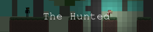 Go to 'The Hunted' web page